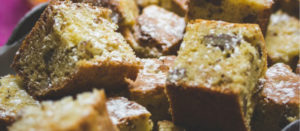 Ina Paarman's Blondies