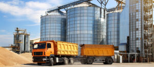Benefits of modern CTRM for agriculture industry
