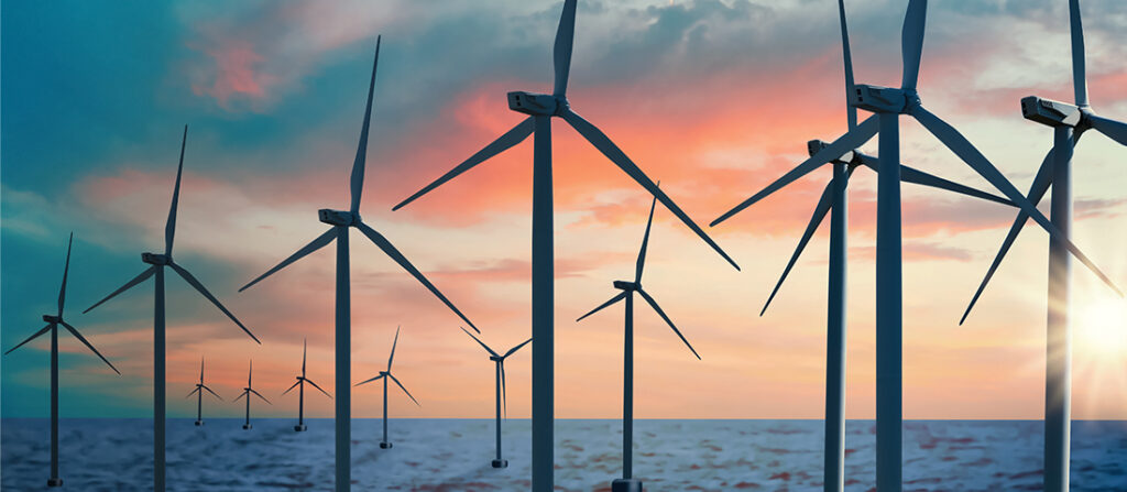 Offshore wind energy could help solve SA's energy woes