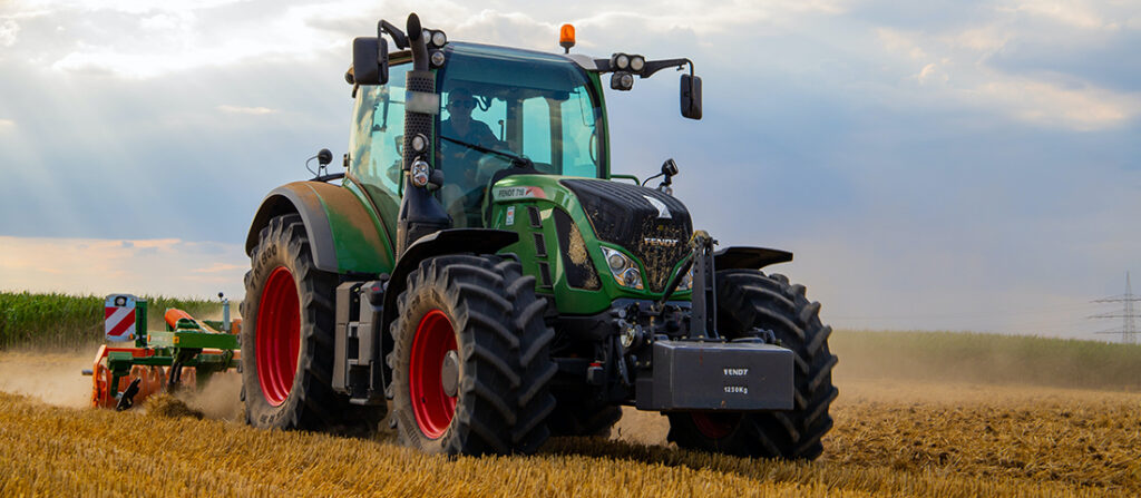 Saving fuel with correct mechanisation practices