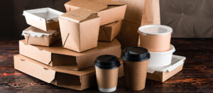 The Three Faces of Packaging Materials